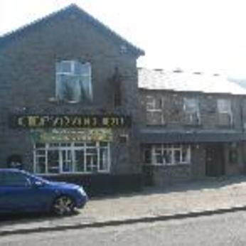 Cilfynydd Inn, Cilfynydd